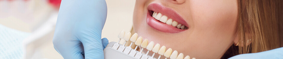 Restore your teeth with natural-looking in Paxton, MA