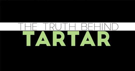 Tartar truth graphic