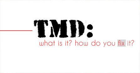 TMD graphic