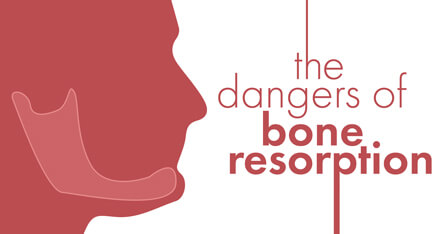 Dangers of bone resorption