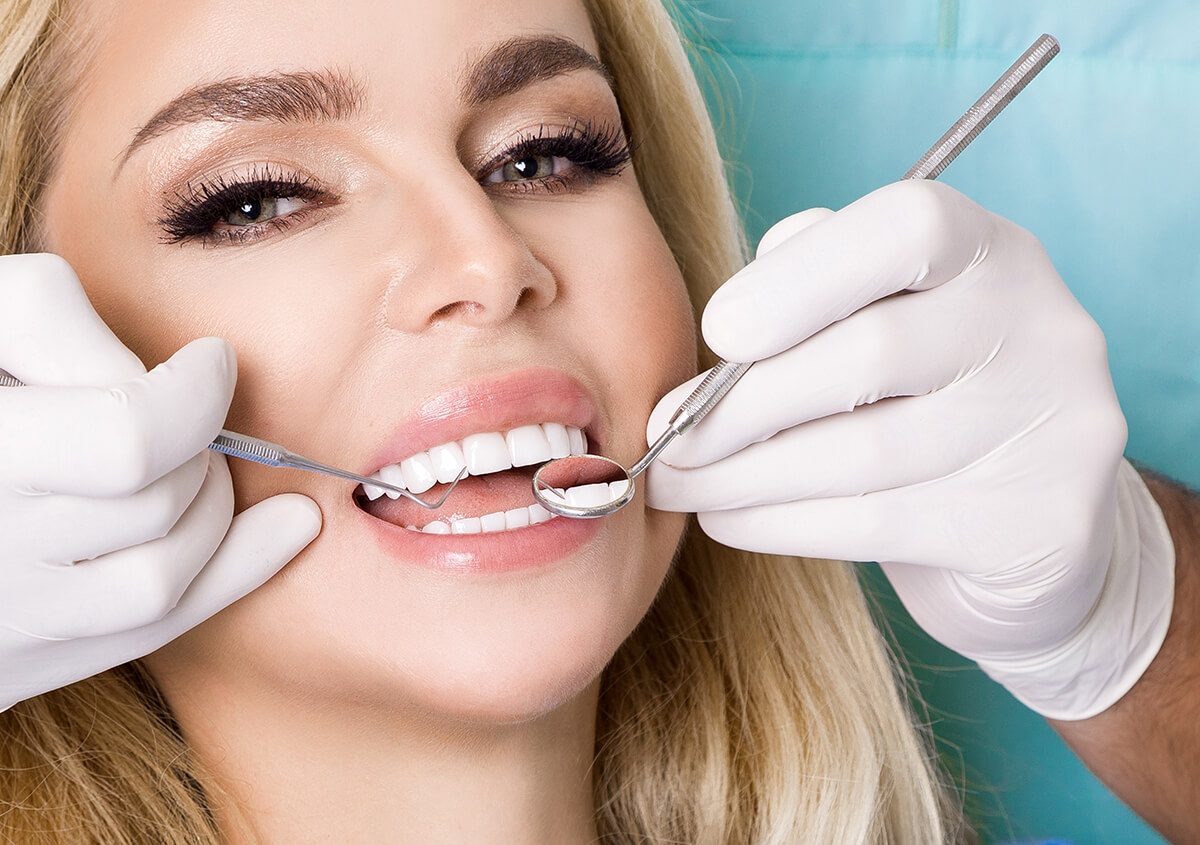 Teeth Veneers at Paxton Dental Care in Paxton MA Area
