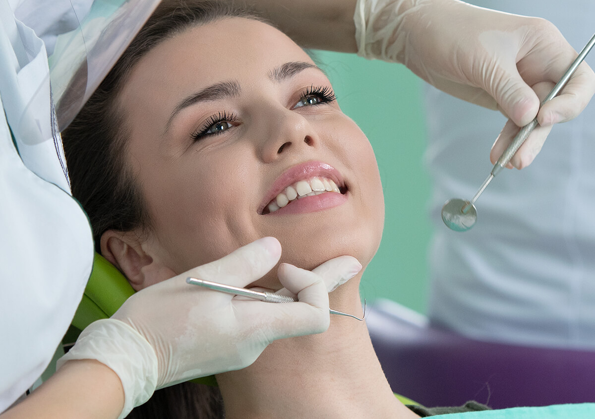 Professional Teeth Whitening in Paxton MA Area
